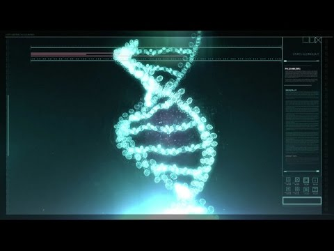 DNA Editing: Doping of the Future?