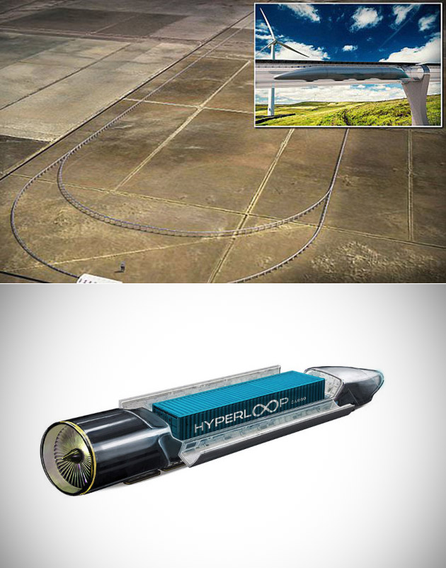hyperloop-train-track