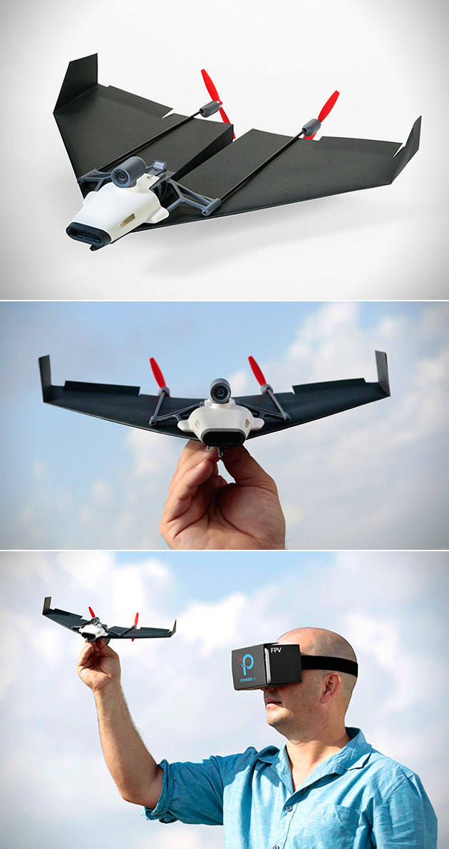 powerup-fpv-paper-airplane-drone