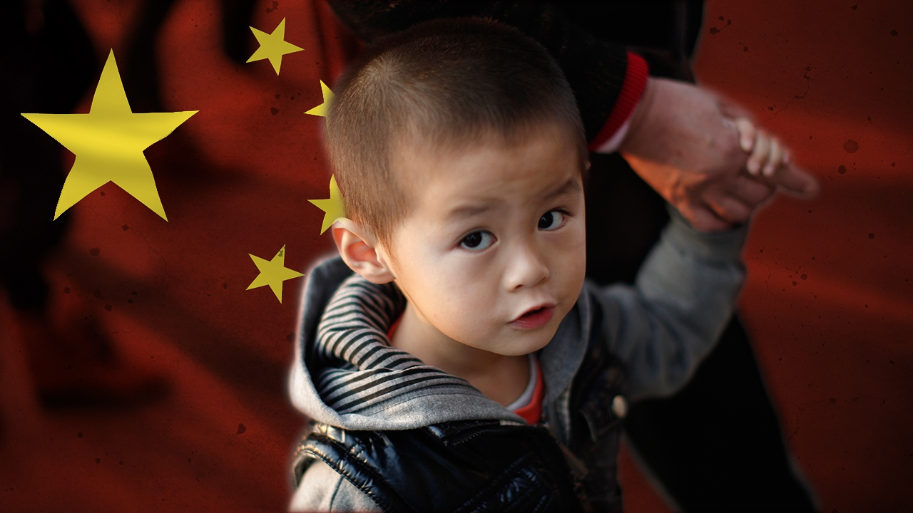 Why China's One-Child Policy Failed
