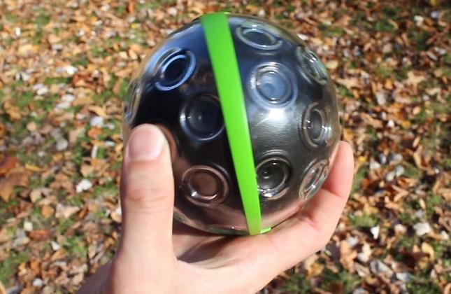 Panono Camera Ball-2