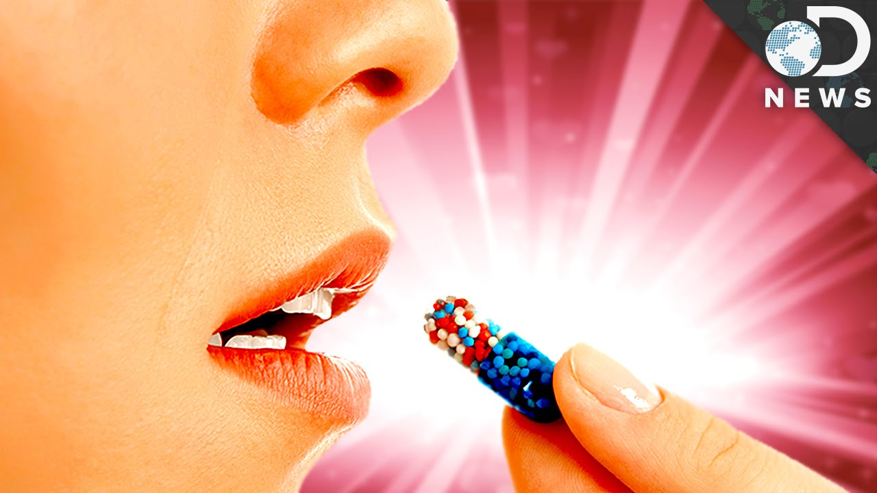 Can Science Turn Love Into A Pill?