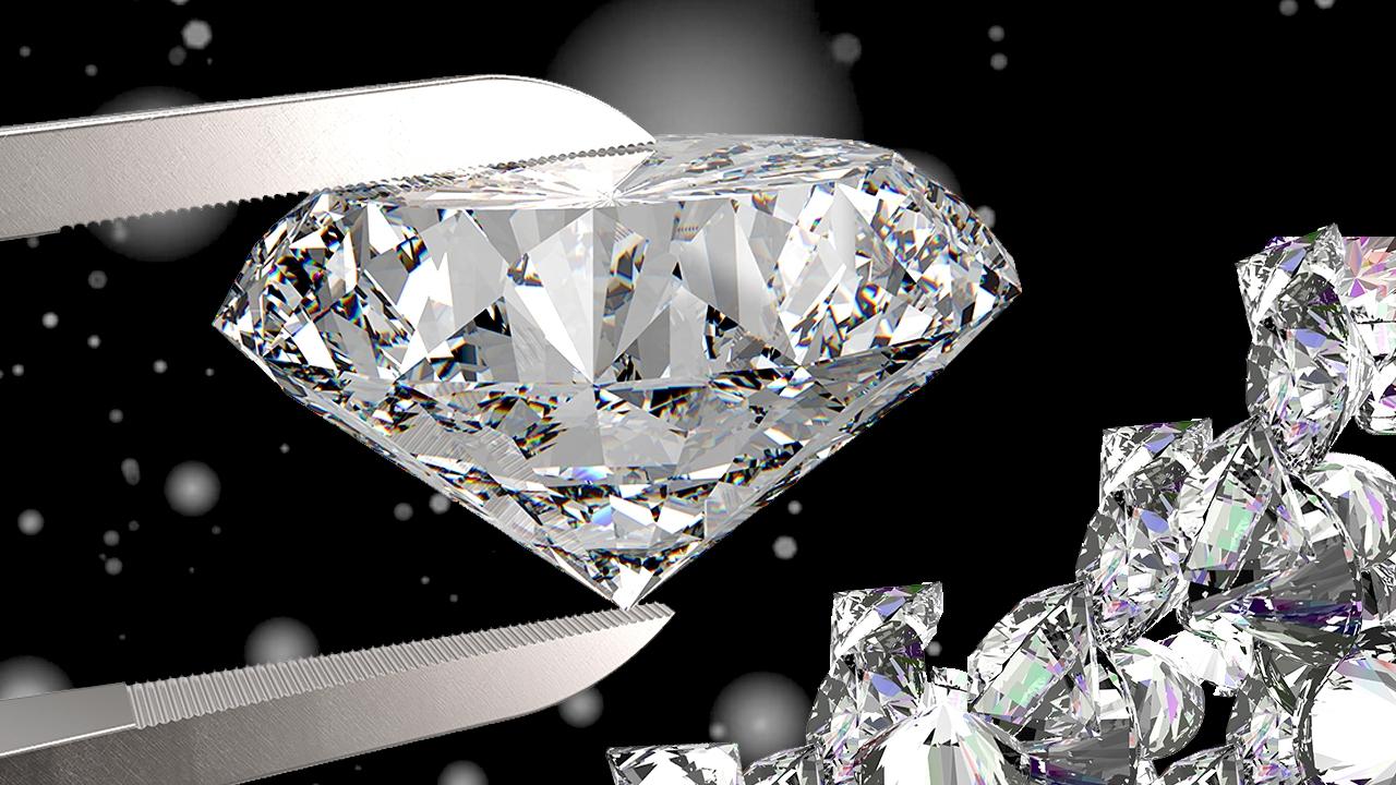 7 Surprising Uses For Diamonds