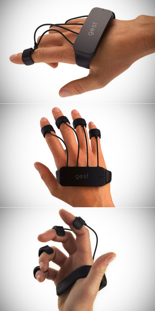 gest-controller