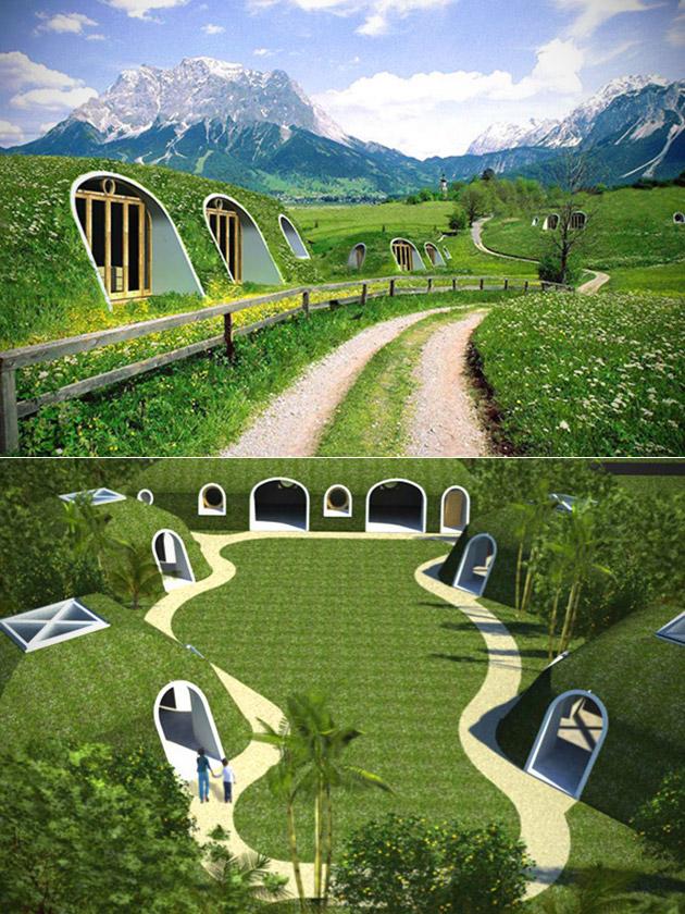 hobbit-house-homemade