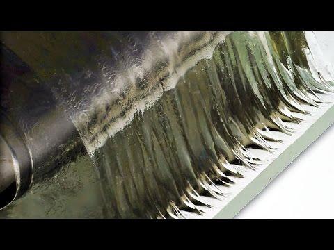 Newly engineered water superglue