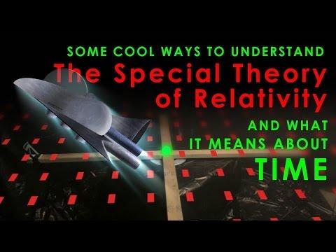 Teenager wins $400,000 for video explaining Relativity