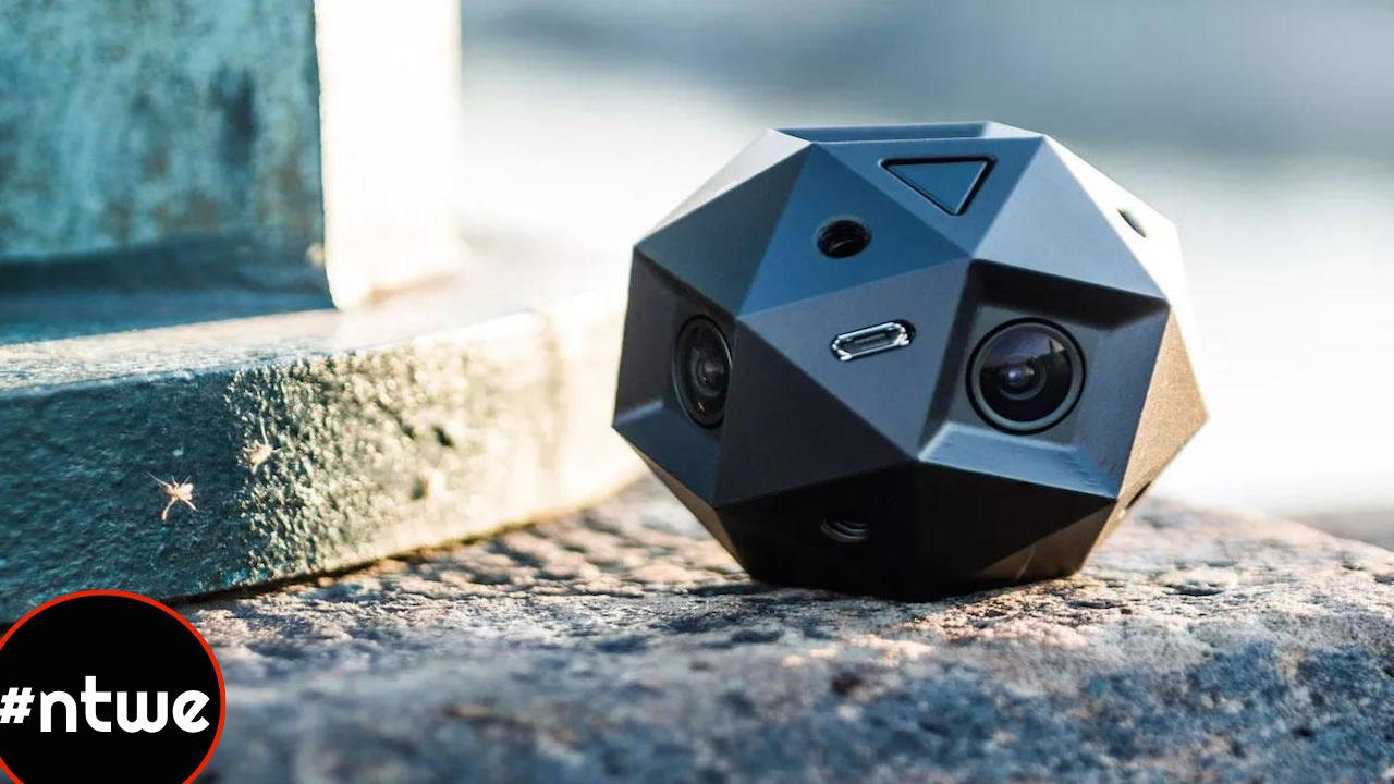 7 Futuristic Gadgets available now
