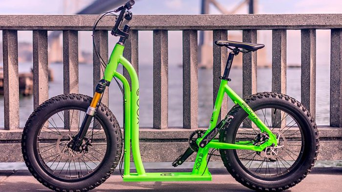 5 Awesome New Bike Inventions and Technologies