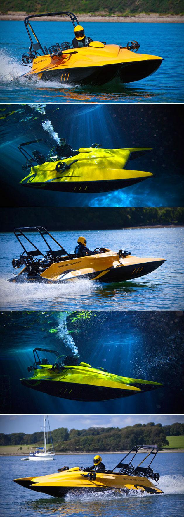 scubacraft