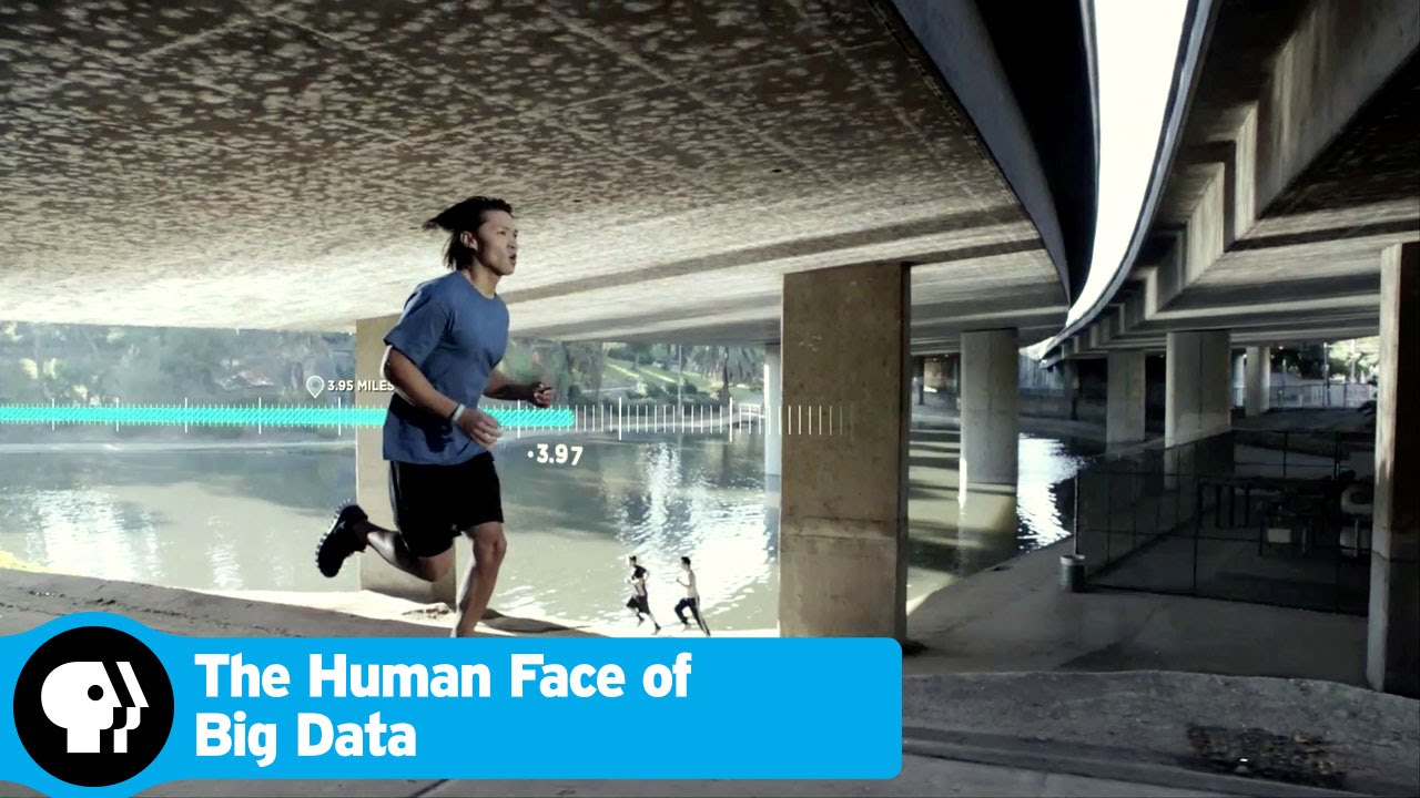 The Human Face of Big Data - Trailer