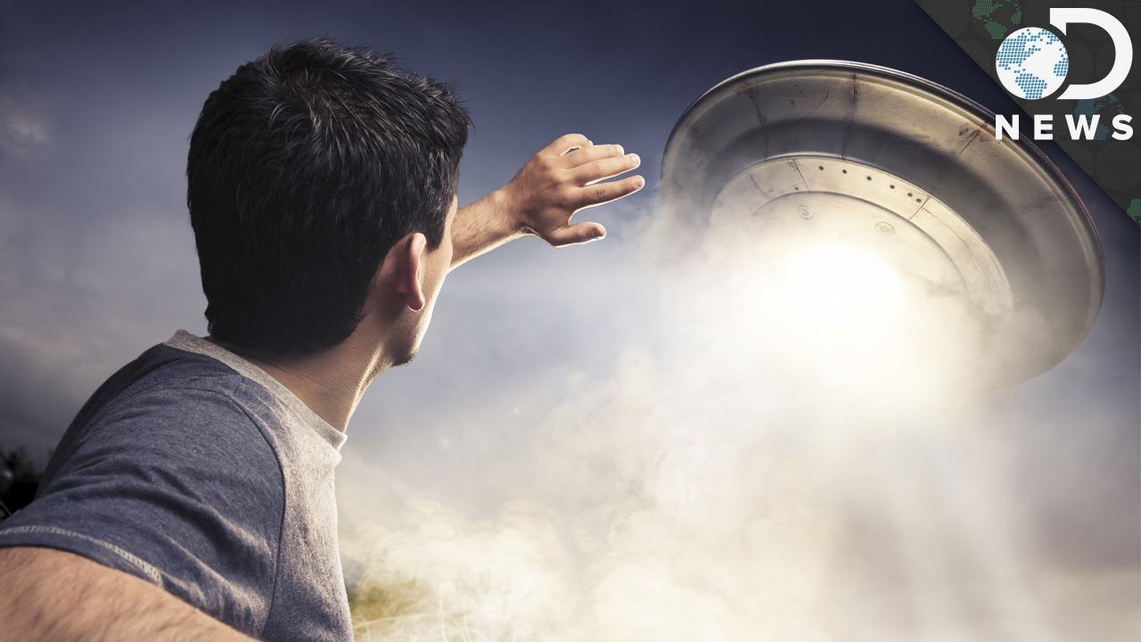 Why Haven't Aliens Found Us Yet?