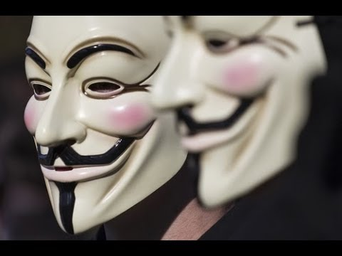 How Anonymous Hackers Changed the World – Documentary