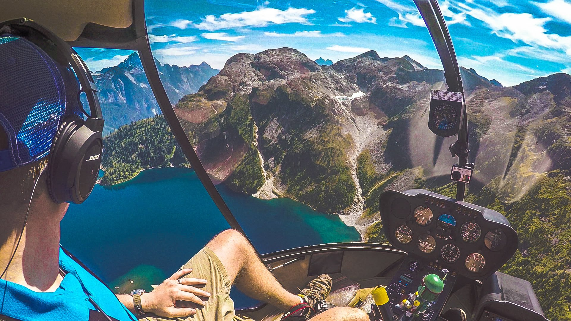 Can You Land a Helicopter Without Engine Power?