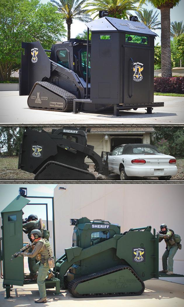 law-enforcement-vehicle