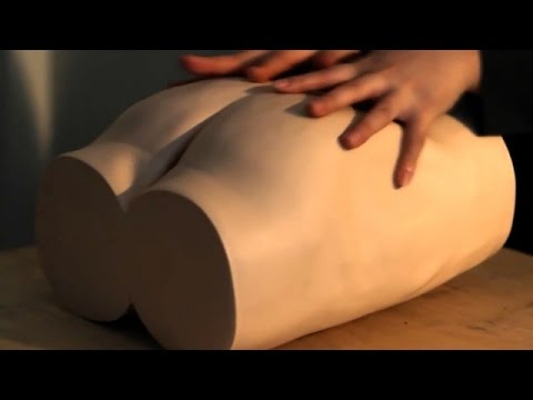 Why People Are Weirded Out By Touching Robot Butts