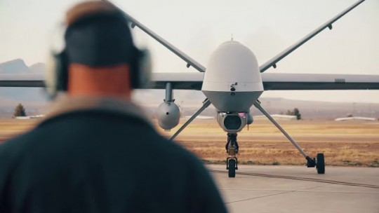 This Startup Wants to Use Drones to Drop Blood, Not Bombs
