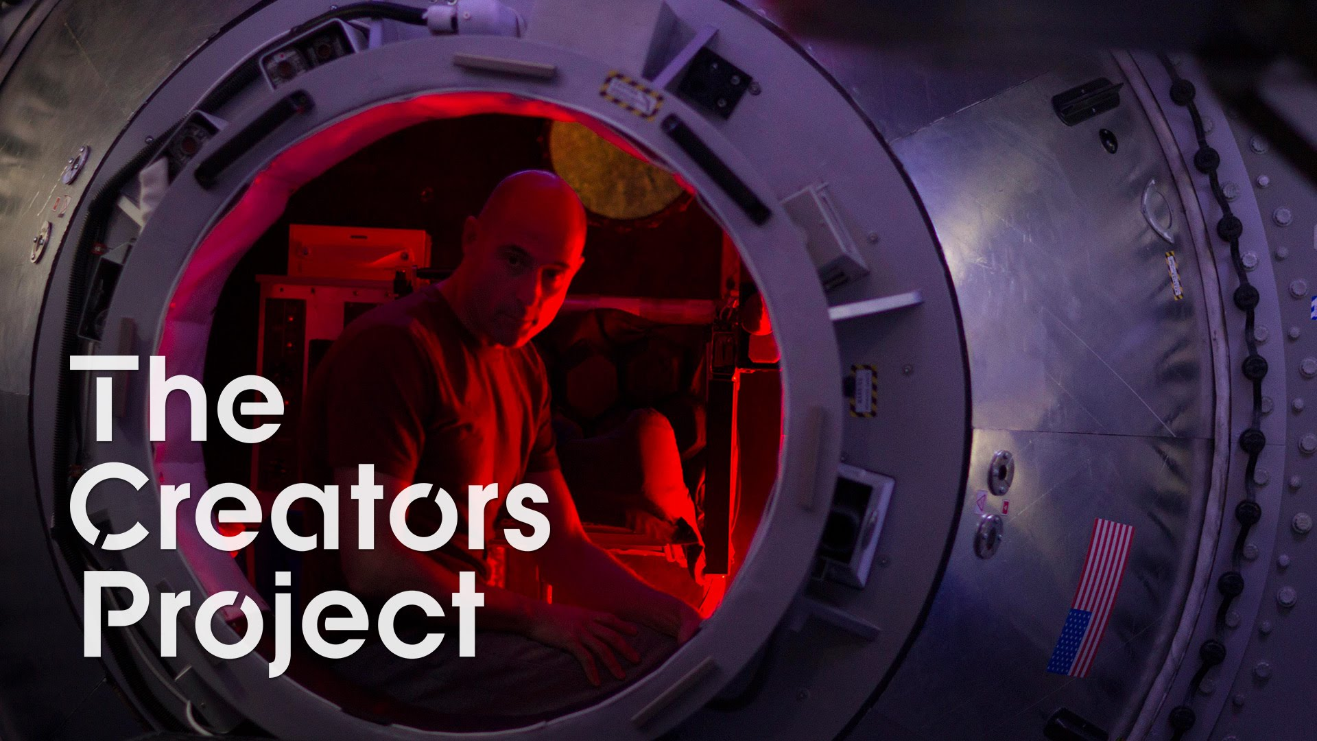 Creating Cutting-Edge Sci-Fi with Analog Effects