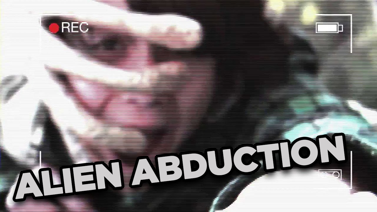 10 Disturbing Alien Abductions