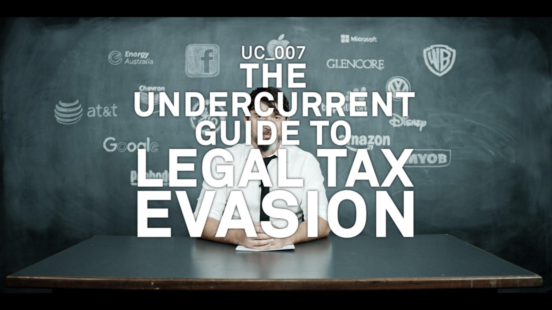 How to avoid taxes legally