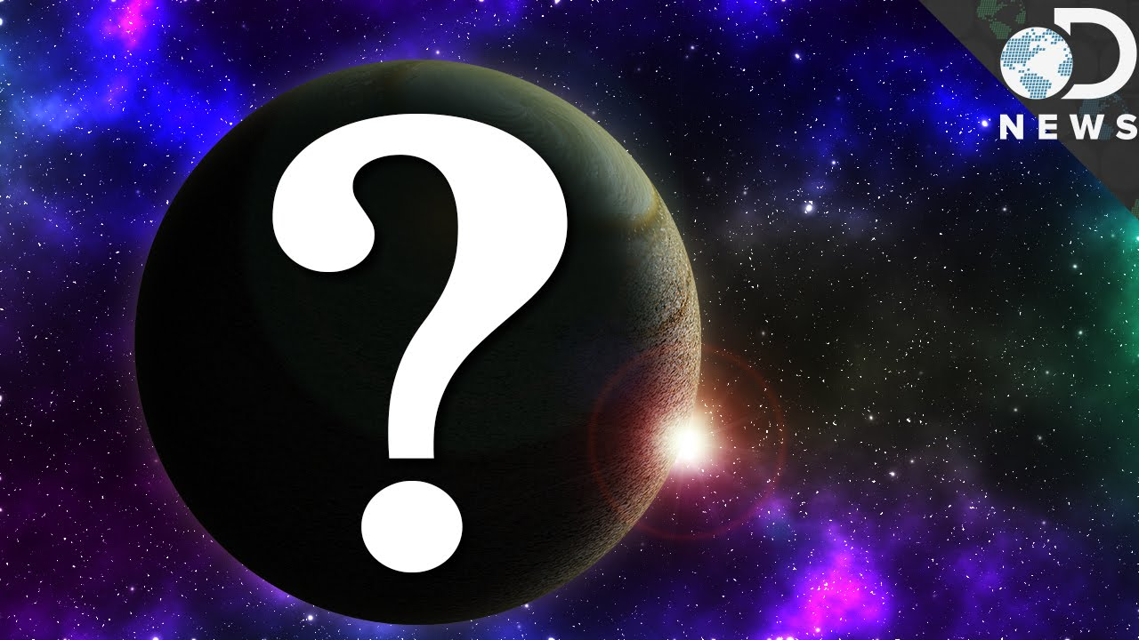 Earth-Like Planet Discovered! What You Need To Know