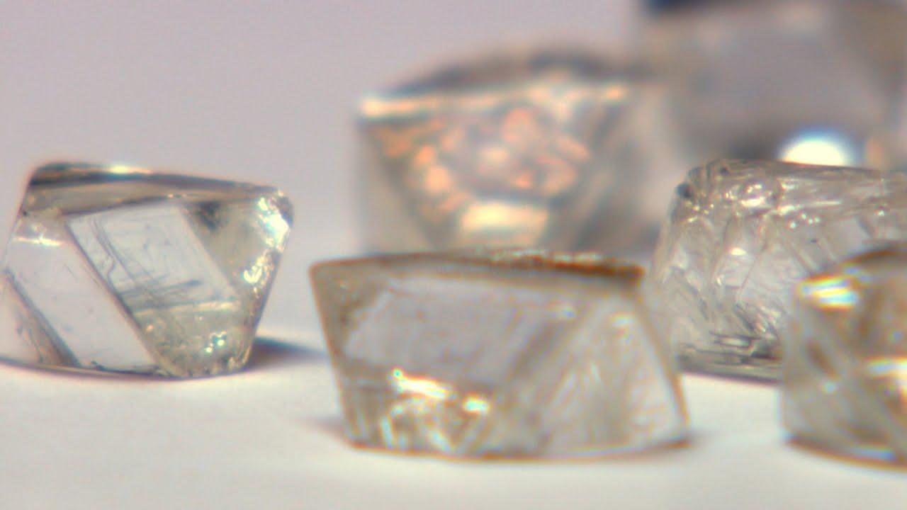 How Do They Mine Diamonds?