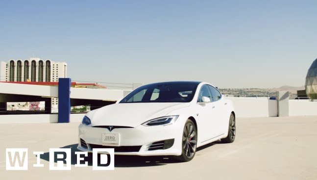 How Tesla's Self-Driving Autopilot Actually Works