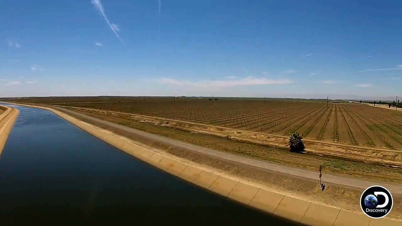 Is Water the Future 'Must Have' Commodity?