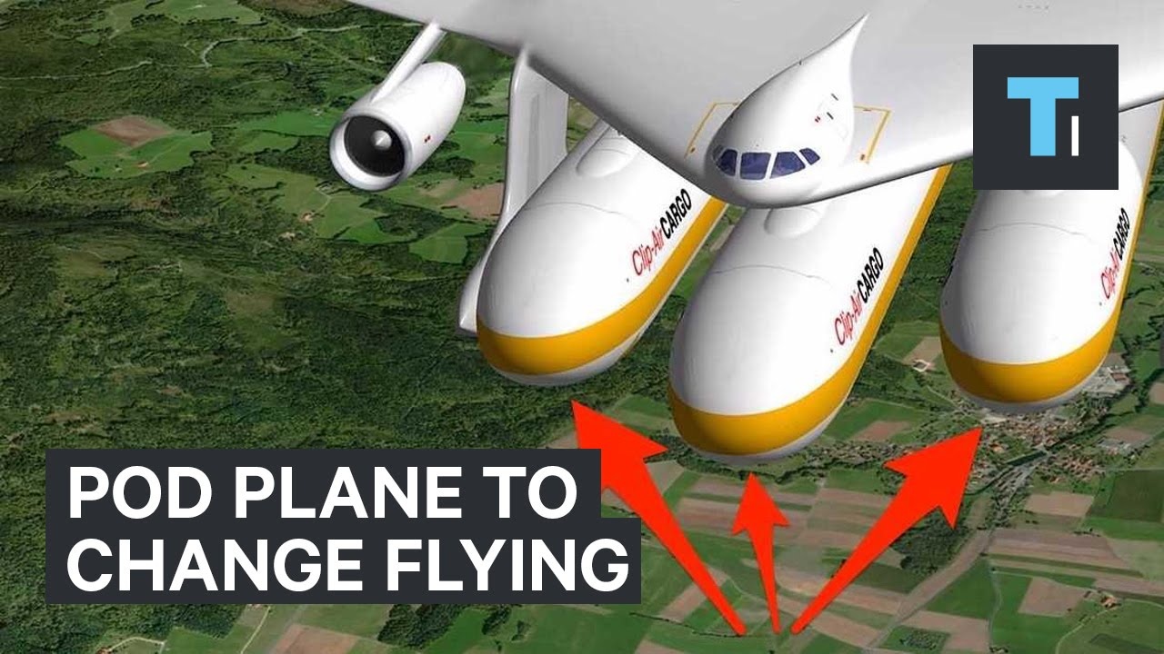This Could Change The Way We Fly