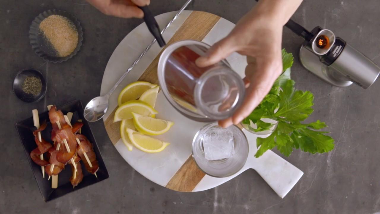 Breville Smoking Gun - Make All Your Foods Smoked