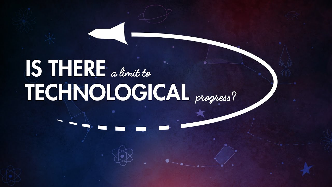 Is there a limit to technological progress?