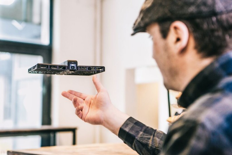 Drones That Take Selfies Are Already On The Market