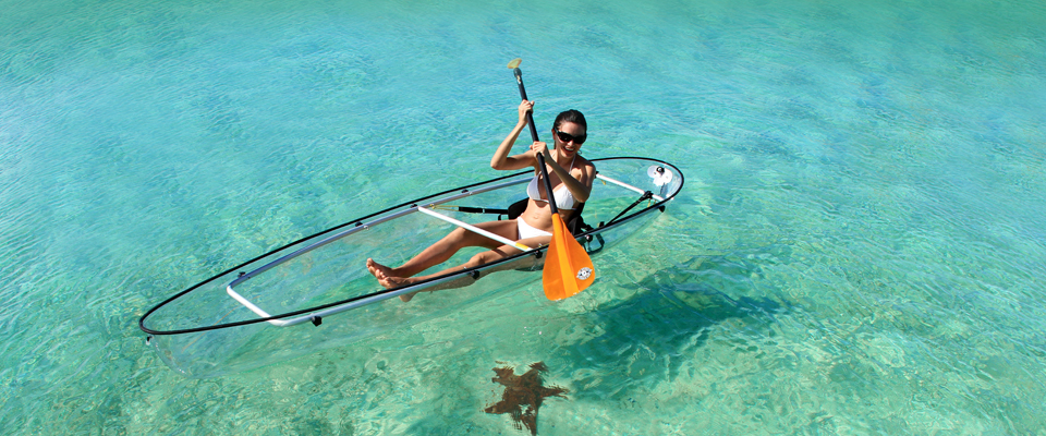 Bahamas Out Islands Luxury Resorts