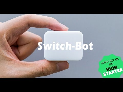 With This Device You Can Turn Anything On and Off Remotely