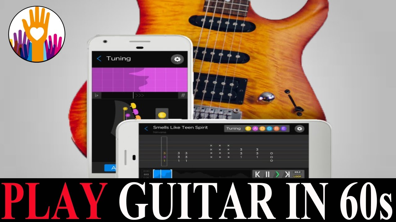 Guitar Addon Let's Your Learn to Play With Ease