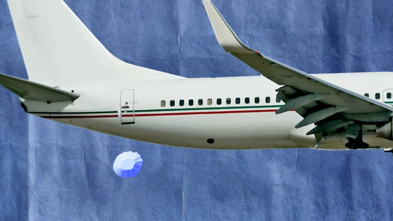 Will A Leaky Airplane Toilet Lead To A Deadly Ice Chunk?