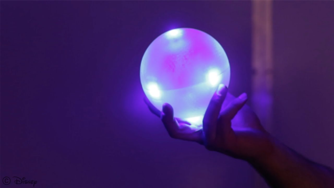 Disney Research demonstrates room-scale wireless electricity
