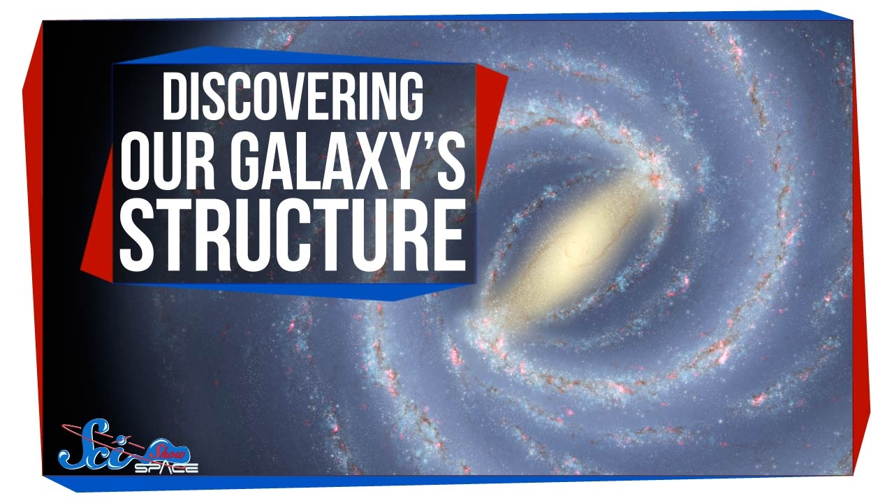 How Do We Know What the Milky Way Looks Like?