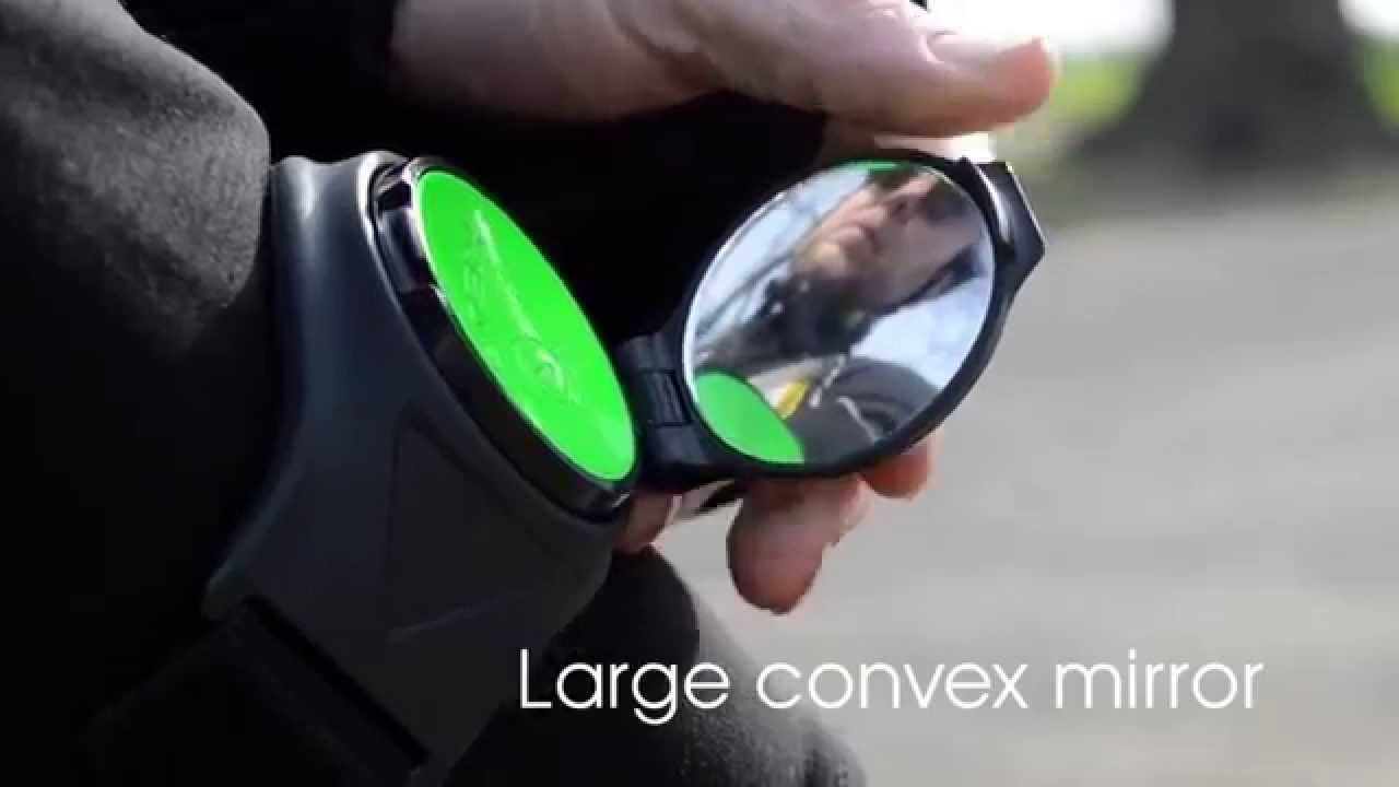 Arm Bicycle Mirror