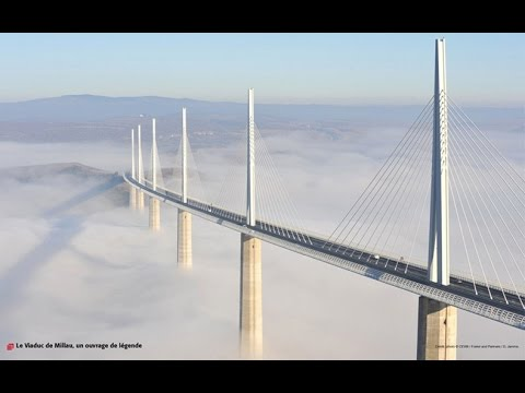 How the Tallest Bridge on Earth Was Built - Documentary