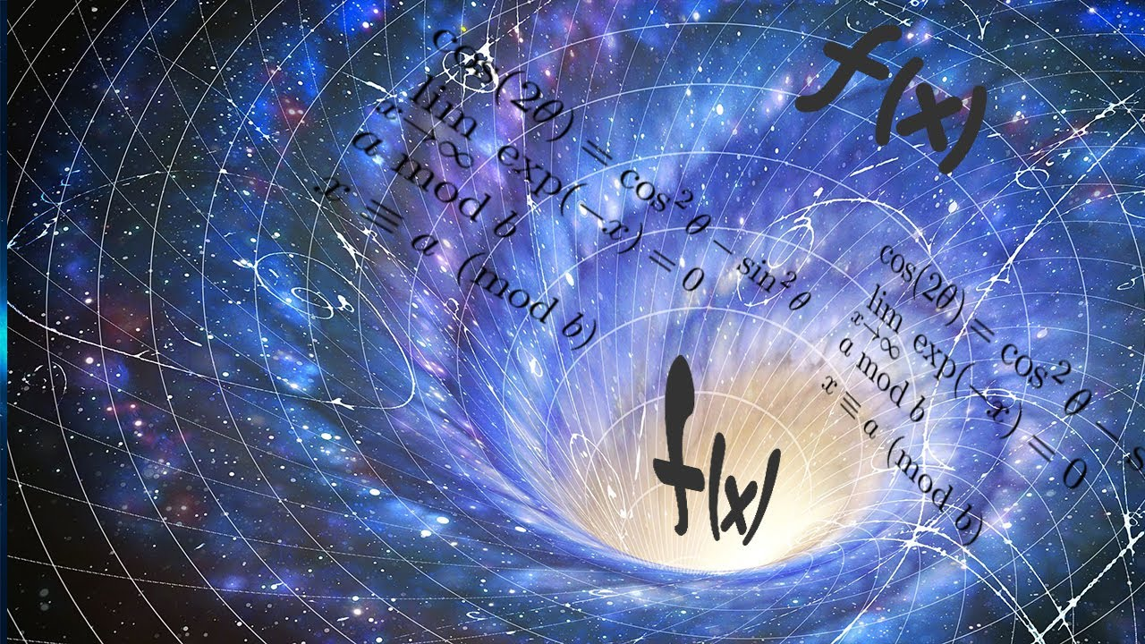 Math Proves Time Travel IS Possible!