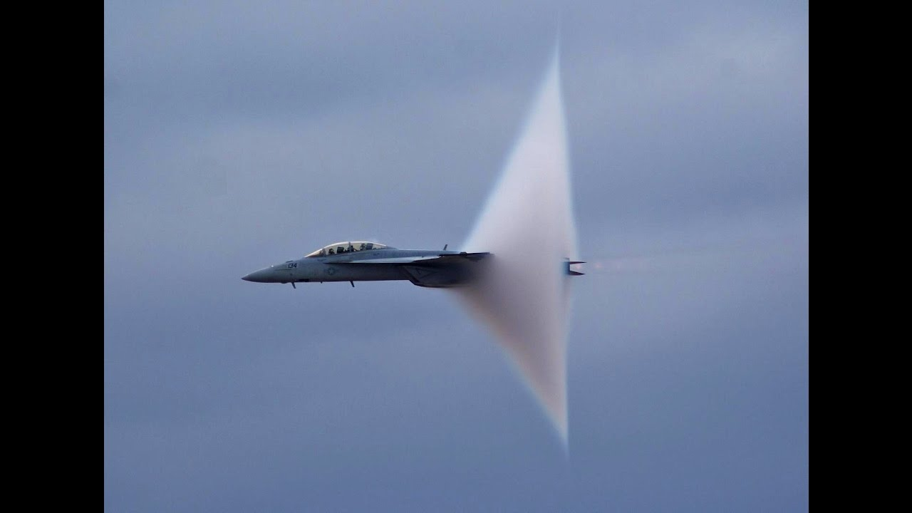 Aftermaths Of Ejecting At Supersonic Speed