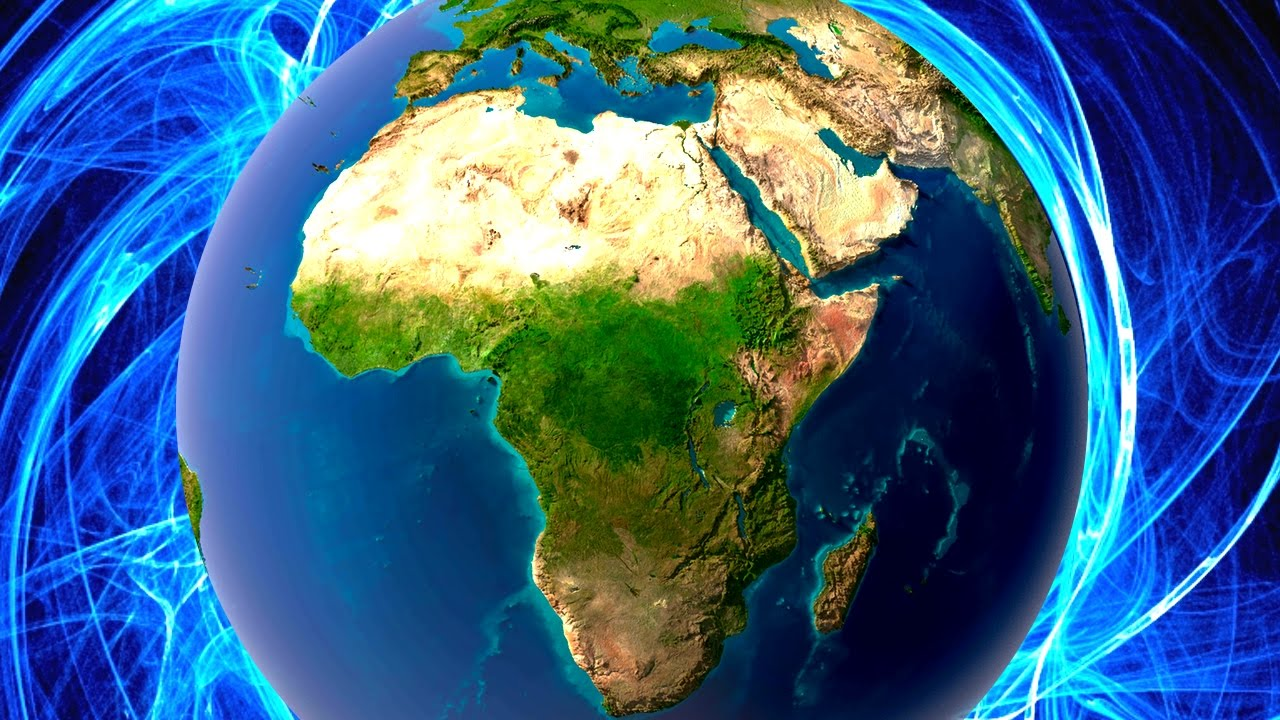 Africa's Clean Energy Potential