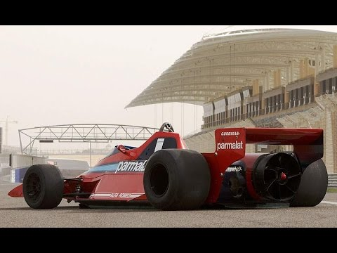 Innovation in F1 Is impressive