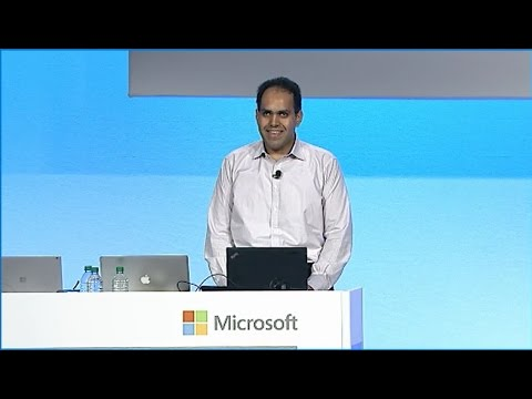 How a Blind Developer (programmer) Uses Visual Studio