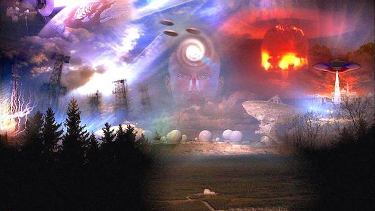 Conspiracy: New World Order or Complete Hoax: Project Blue Beam