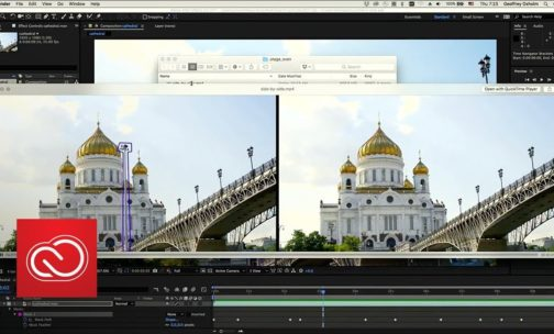 Adobe's New Video Editing Tool Looks Incredible