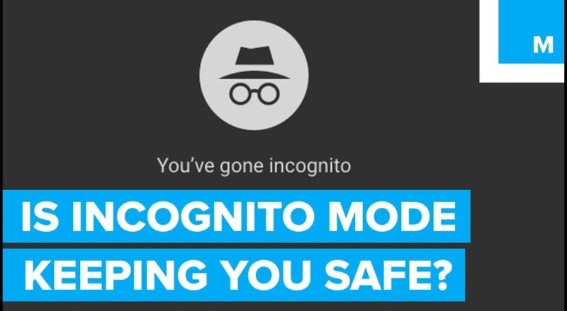 How Incognito Browser Mode Can Save You Money