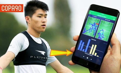 How Technology Is Taking Over Football