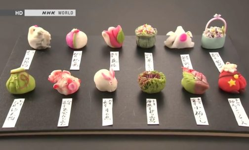Japanese Sweets Are Better Than Yours - Wagashi